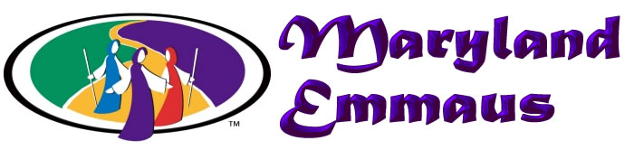 Maryland Emmaus Logo
